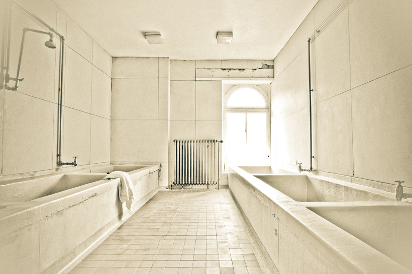 Arlington Baths, Glasgow