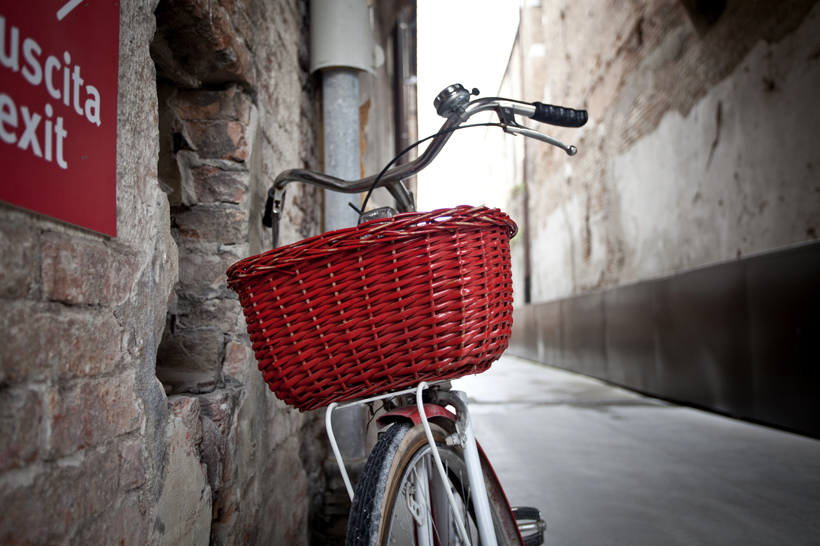 Bicycle, Venice