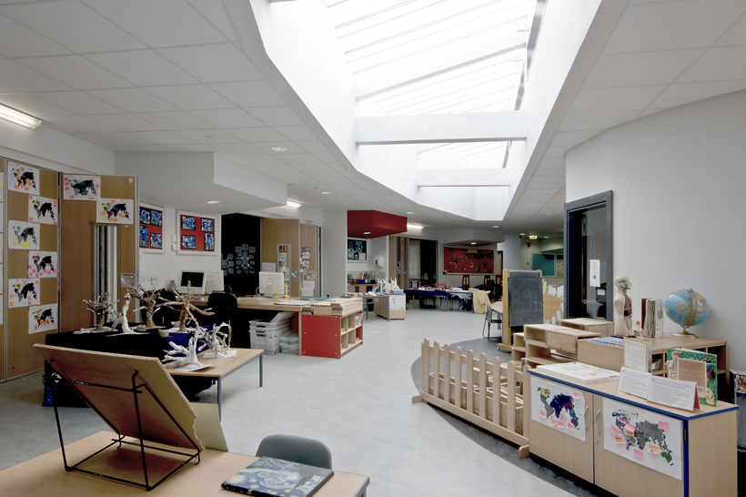 Bonaly Primary School, Edinburgh