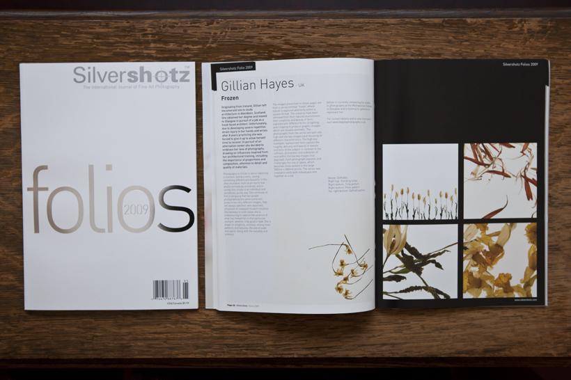 Silvershotz Folio Magazine