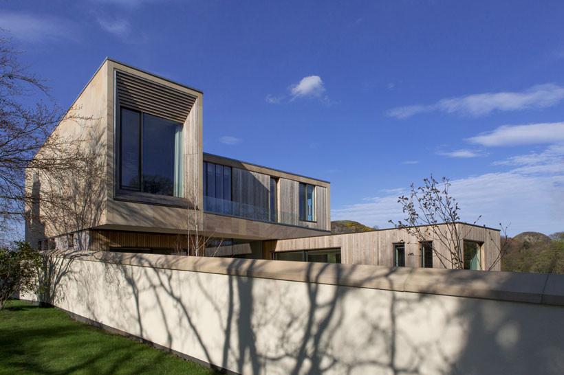 Private residence, Edinburgh